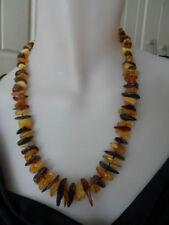 Necklace Amber Necklace/Choker Art Deco Fine Jewellery