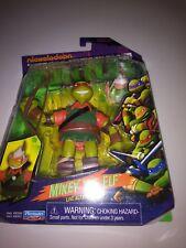 MIKEY THE ELF Live Action Role Play Teenage Mutant Ninja Turtles TMNT 2013
