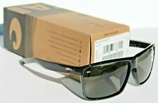 COSTA DEL MAR Rincon POLARIZED Sunglasses Black/Gray 580G NEW