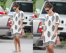 Isabel Marant Etoile Silk Daryl Dress Rare SS13 BNWT Size 40