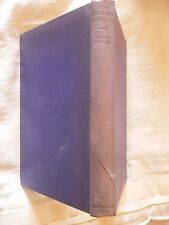 Old English Furniture Gherle Hughes 1st Edition 1949