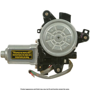 Cardone Front Right Power Window Motor For Lexus ES300 Toyota Celica