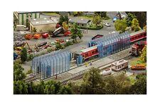 Faller 120208 HO 1/87 Station de lavage pour trains