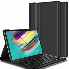 Rimovibile Tastiera Wireless Custodia per Samsung Galaxy Tab S5e LTE SM-T725