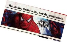 Marvel Spiderman 3 Movie Decorative Wall Border 2007 New 15 feet Factory Sealed