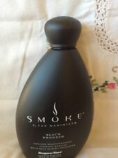 Smoke Black Bronzer Dark Indoor Tanning Lotion