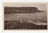 Cloughton Wyke Vintage RP Postcard  243a