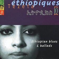 NEW Ethiopiques 10 (Audio CD)