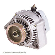 Beck/Arnley   Alternator - Reman  186-0542