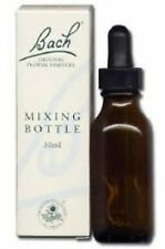 SIX Bach Amber Mixing Bottles 30ml