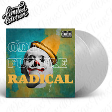 2accac2607e2 Odd Future - Radical  2LP  Vinyl Limited Edition USA Sealed  1000 OOP