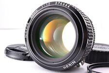 Nuovo di zecca Nikon 50mm f/1.2 Ai-S AIS LENTE PRIMO MANUALE SLR DAL GIAPPONE MF TAPPI standard