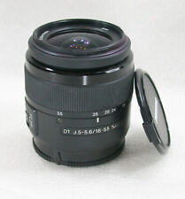 Sony DT 18-55mm F3.5-5.6 SAM II Zoom Lens, SAL18552, No, 1101676