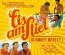 EIS AM STIEL-SUMMER BREEZE 3 CD NEU