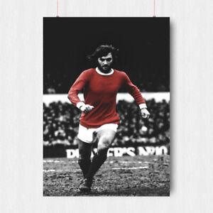 A3 LNWRFA Cup FinalApril 29th 1922Vintage Football PosterA1 A2