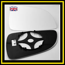 Right Driver Side Wing Mirror Glass Heated ASTRA H facelift 2009-2010