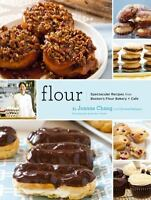 Flour: Spectacular Recipes from Boston's Flour Bakery + Cafe Joanne Chang LikeNe