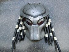 Predator Bio Helmet Mask 1:1 Scale for youth or small adult