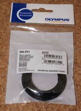 OFFICIAL NEW Olympus Macro adapter MA-P01 for MCON-P01 / Airmail with Tracking