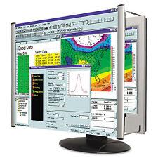 """Kantek LCD Monitor Magnifier Filter Fits 19"""" LCD MAG19L"""
