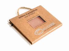 Recharge Fard à Paupières n°97 Rose Péti nacré  Bio - 1,3 g - Couleur Caramel