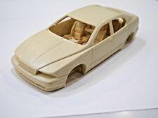 1/43 Alezan KIT 129 Jaguar Kensington Ital Design 1990 AMR BBR GTO