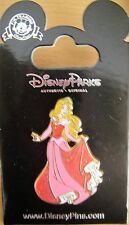 Disney Princess Aurora Glitter Dress Pin( Sleeping Beauty) Pin 93363