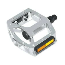Bicycle Pedals Aluminum Alloy with Reflectors