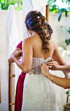 Wedding Dress Size 10 Roz La Kelin