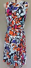 NWT Ralph Lauren  3/4 Q Sleeves Empire Waist Cocktail Dress Size 20 W