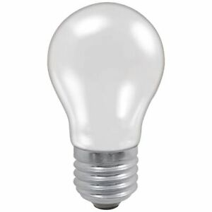 Philips 100W 240V ES E27 A55 GLS Dimmable Pearl Light Bulb Twin Pack