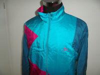 vintage 80er Jahre PUMA Nylon Jacke taiwan sportjacke oldschool 80s sports 8 L