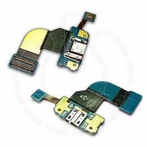 "SAMSUNG Galaxy Tab 3 8"" T311 T315 USB Charging Port Mic Connector Flex Cable"