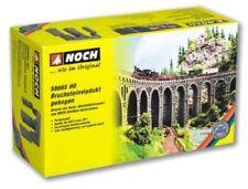 Pont Noch en plastique pour modélisme ferroviaire à l'échelle HO