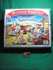 Trenino Giocattolo di Lucky Luke Western Express entra per maggiori info