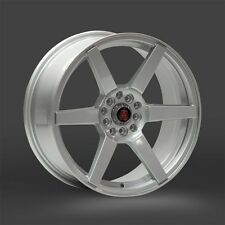 """17"""" AXE EX24 ALLOY WHEELS TO FIT AUDI A3 A4 A6"""