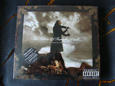 Slip Double: Hortus Animae : The Blow Of Furious Winds   An Opus CD & DVD Sealed