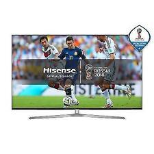 Hisense H55U7AUK 55-inch 2160p HD Smart TV