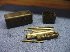 yamaha 1987-93   exciter   ex570   tool kit  #2357
