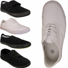 Unbranded Shoes for Boys with Hook & Loop Fasteners