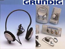 Auricular abierto Grundig 4210