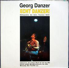 LP / GEORG DANZER / AUSTRIA / ECHT DANZER / RARITÄT /