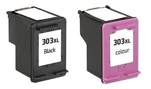 Tinte kompatibel zu HP 303 XL  303XL PH6230 Envy Photo 6220 6230 Set