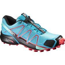 Zapatillas de deporte Salomon con cordones para mujer
