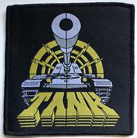 Tank - Logo Patch Not Specification #120763