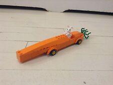 Lego Bunny Rabbit Driving Custom Carrot Car/Carrot-mobile EASTER BASKET NEW GIFT