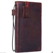 genuine italy leather Case for apple iphone 6s plus book wallet slim cover s 6 +