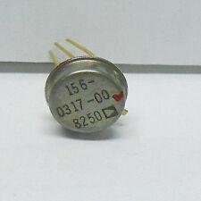 156-0317-00 TEKTRONIX MICROCIRCUIT NEW OLD STOCK