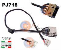 Connettore Alimentazione DC Power Jack per LENOVO IDEAPAD G50 -70 G50-45 G50-80