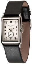 ZENO Docteur Watch - Doctors Watch Limited Edition - Handaufzug mit FHF Werk
